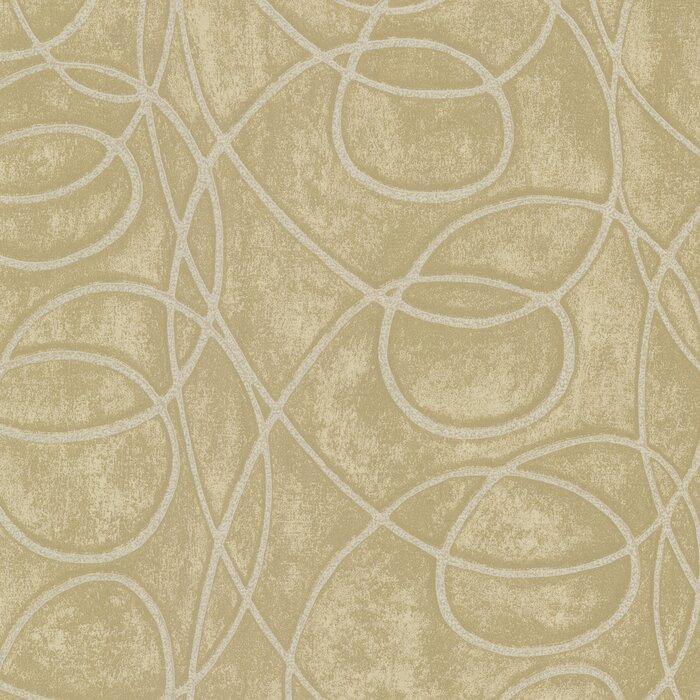 Horizon Novia Swirl 33 X 20 5 Abstract Wallpaper