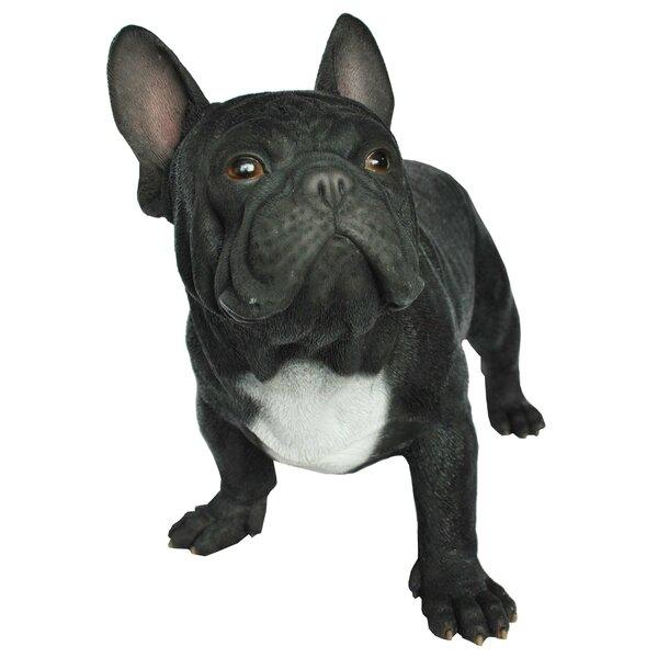 French Bulldog Statue | Wayfair