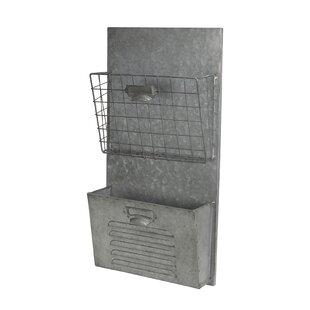 Wire Wall Storage | Wayfair