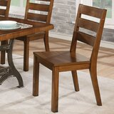 Spence Dining Chair (Set of 2) by Williston Forge