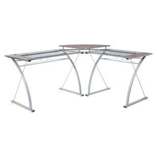 Ebern Designs Finnell L-Shape Desk