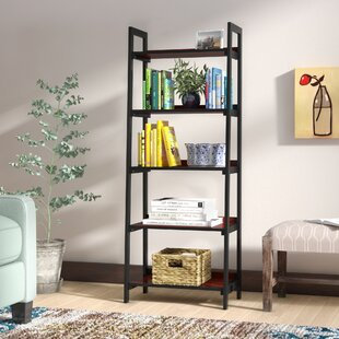 Hilbert Etagere Bookcase by An..