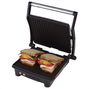 Grill Panini Maker by Biggest Loser Wonderful
