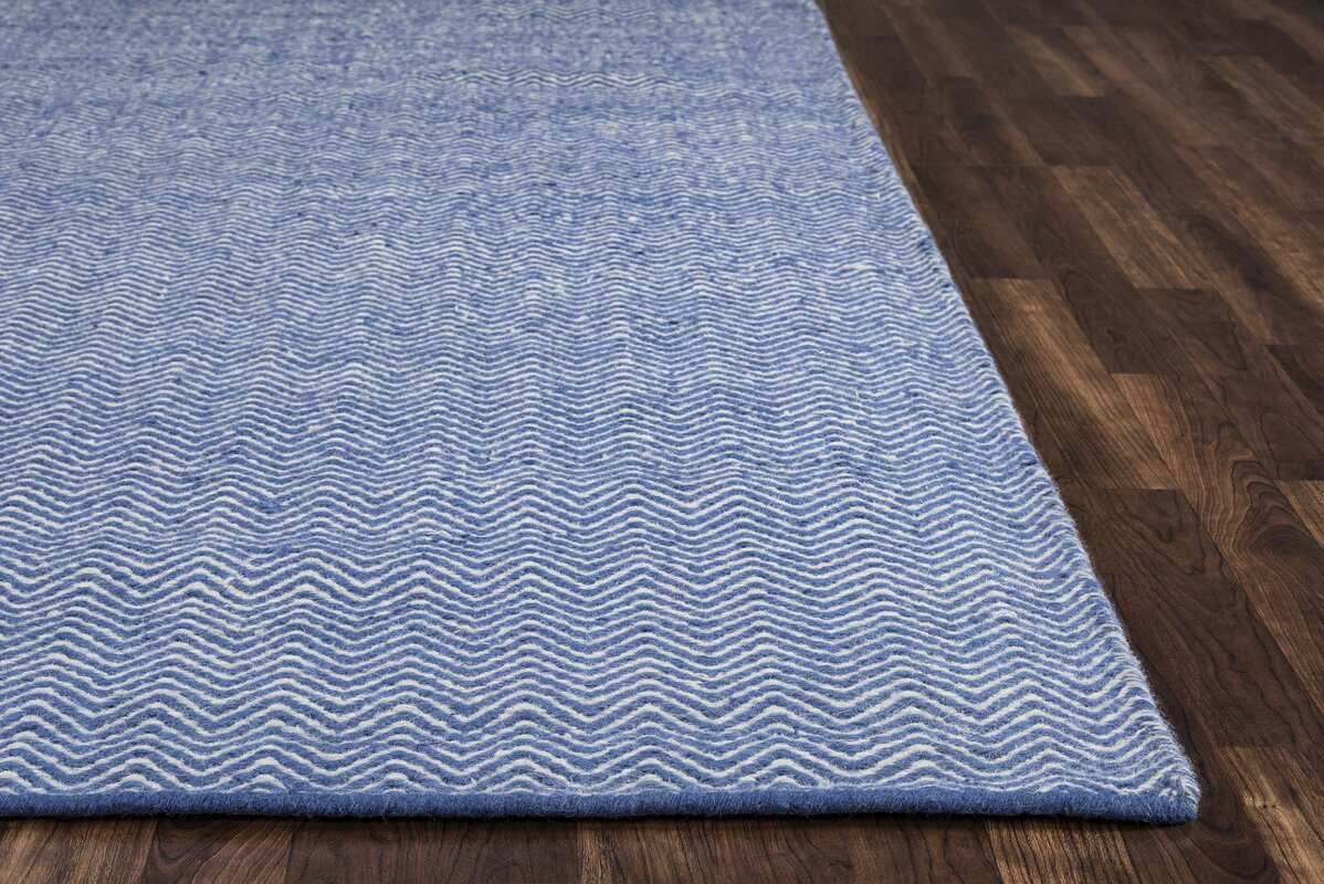 cotton eco light hook blue loom rugs ashley rev lightblue product white rug