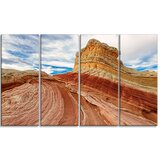 Arizona Landscape Canvas Art You Ll Love In 2021 Wayfair