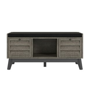 Dover Storage Bench by Trent Austin Design