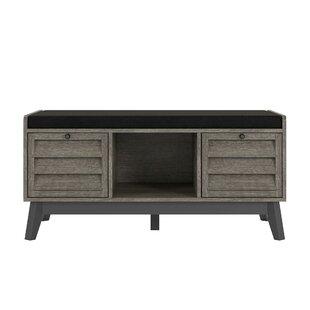 Dover Storage Bench by Trent Austin Design