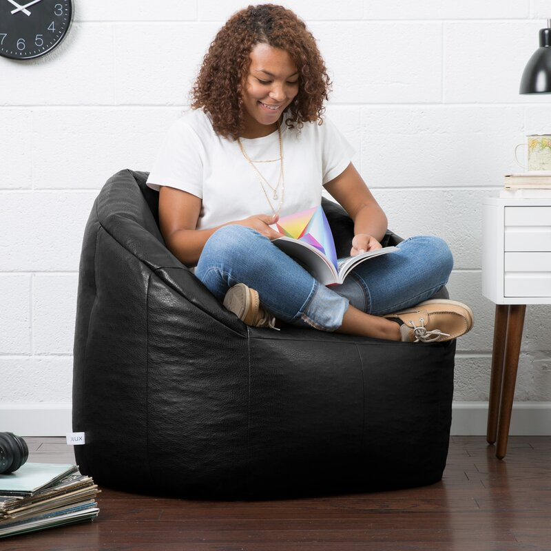 Joe Milano Bean Bag Lounger