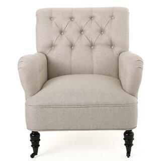 Argyle Armchair by Darby Home Co SKU:DD686728 Check Price