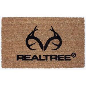 Realtree Doormat