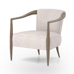 Miramonte Barrel Chair by Corrigan Studio