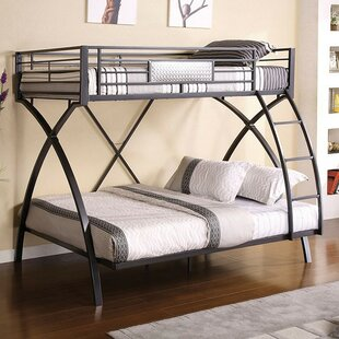 Fairfield Twin over Full Bunk Bed