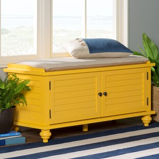 Indialantic Storage Bench