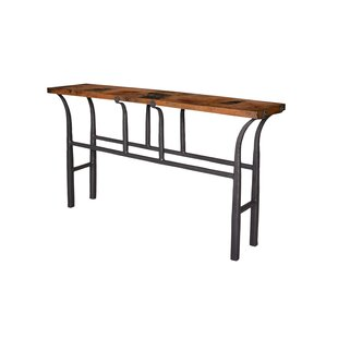 Duran Console Table By 17 Stories