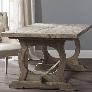 Mistana Domenic Mountain Dining Table