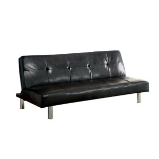 Shop Burgan Convertible Sofa by Ebern Designs