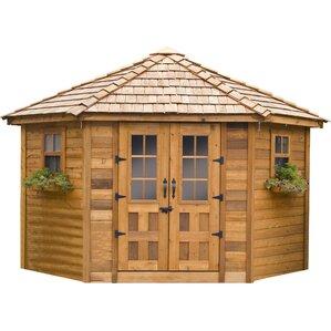 Garden Sheds 4 X 8 wood storage sheds you'll love | wayfair