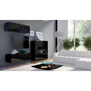 Woodworth Entertainment Unit For TVs Up To 39