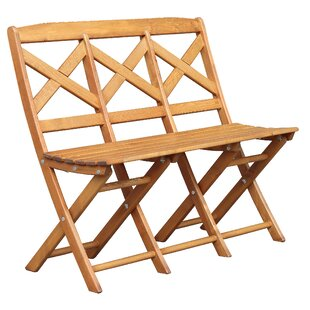 Buy Sale Arlott Wooden Bench