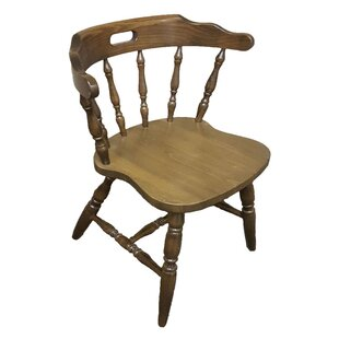 Colonial Wood Chair (Set of 2) Alston