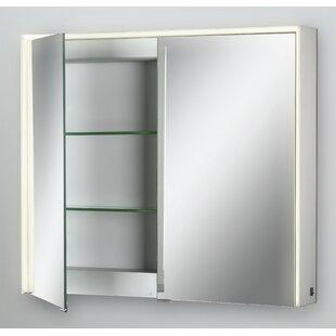 Orren Ellis Gerardi Bathroom/Vanity Mirror