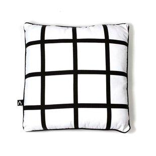 Higgenbotham Cotton Throw Pillow