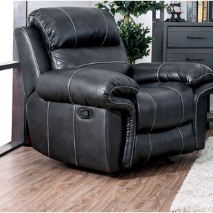 Buchman Manual Glider Recliner