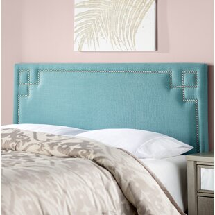Diego Upholstered Panel Headboard by Willa Arlo Interiors