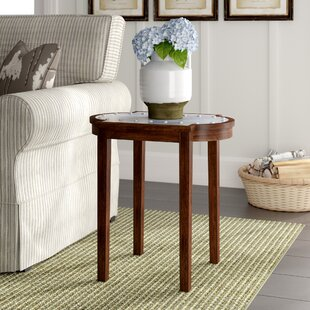 Ouareau Chairside Table