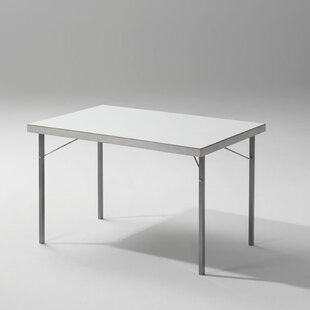 Brookland Folding Dining Table By Ebern Designs