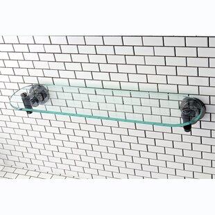 Water Onyx 20 W Wall Shelf by Kingston Brass