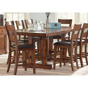 Elyssa Counter Height Extendable Dining Table