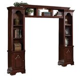 Cheryl Entertainment Center for TVs up to 58 by Cozzy Design