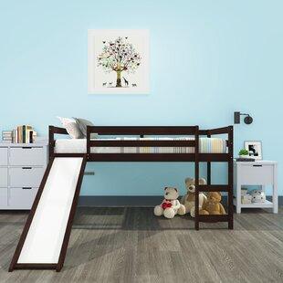 Michelson Twin Low Loft Bed
