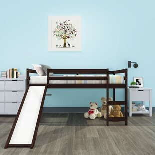 Napper Twin Sleigh Bed