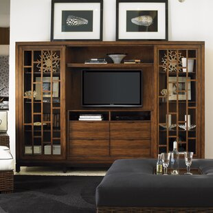 Compare Ocean Club Entertainment Center for TVs up to 40 by Tommy Bahama Home Reviews (2019) & Buyer's Guide