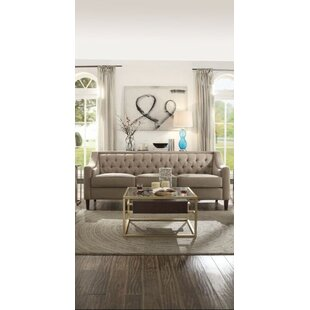 Shop Damiáno Sofa by Darby Home Co