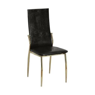 Gwen Dining Chair (Set of 2) by Everly Quinn