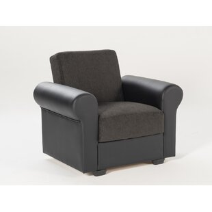 Billiter Convertible Chair by Red Barrel Studio