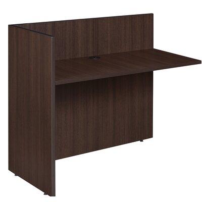 Reception Desks Amp Suites You Ll Love Wayfair