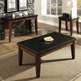 Reviews Tilman 3 Piece Coffee Table Set By Darby Home Co