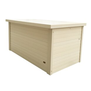 ecoFLEX Outdoor Storage Deck Box