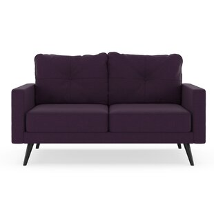 Crivello Loveseat by Corrigan Studio No Copoun