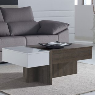 Cleveland Lift Top Coffee Table By Ebern Designs