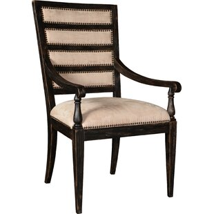 Bedford Arm Chair (Set of 2) by A.R.T.