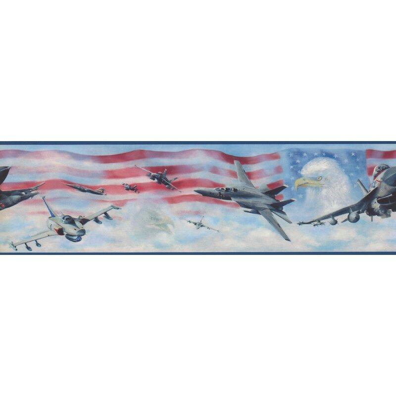 Winston Porter Handorf Air Force Jet Fighters American