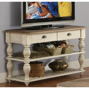 Quevillon TV Stand for TVs up to 55