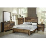 Keeso Platform Configurable Bedroom Set by Foundry Select