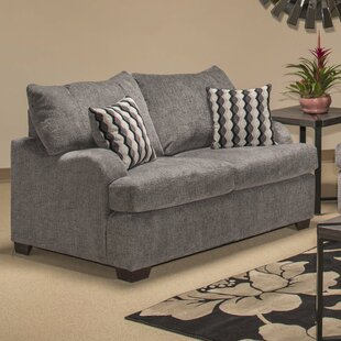 Ballyrobert Loveseat by Winston Porter
