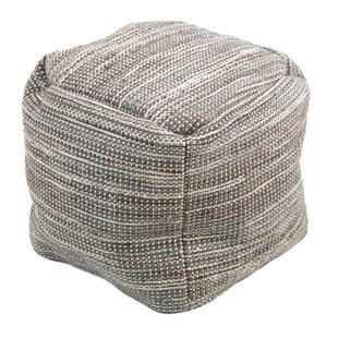 Loon Peak Solana Bean Bag Pouf